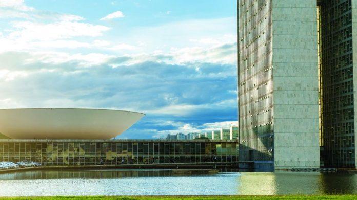 Brazil rethink gambling regime