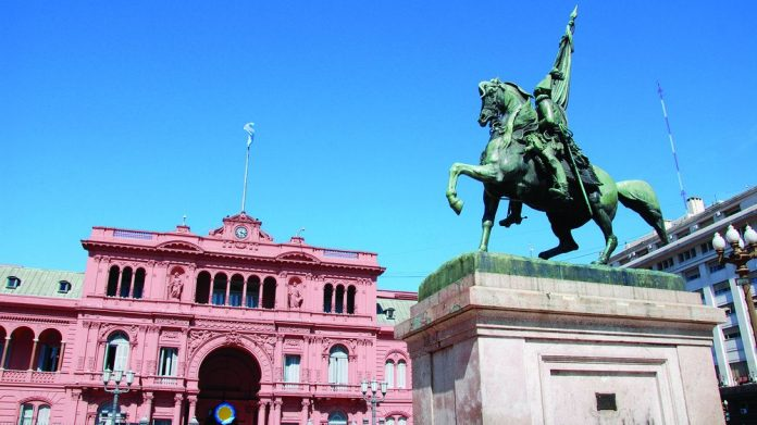 Buenos Aires online gaming regulations