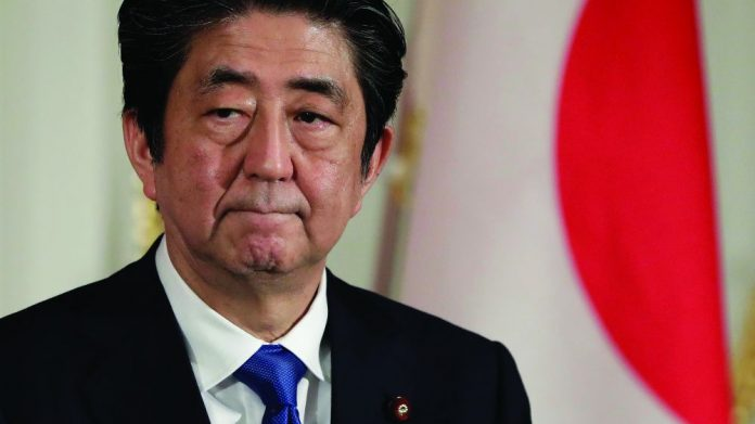 Casino corruption stokes opposition in Japan