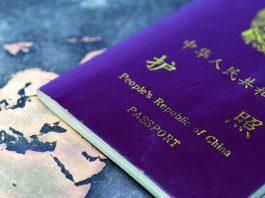 China revokes passports Philippine workers