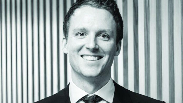 George Potts NorthEdge Capital investment tools