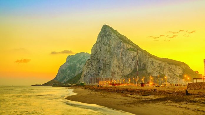 Gibraltar brexit confidence