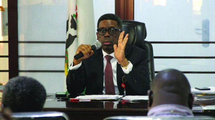 Nigeria betting licences regulatory push