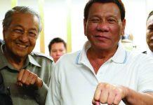 Philippines Rodrigo Duterte