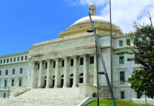 Puerto Rico Puerto Rican Gambling Commission creation