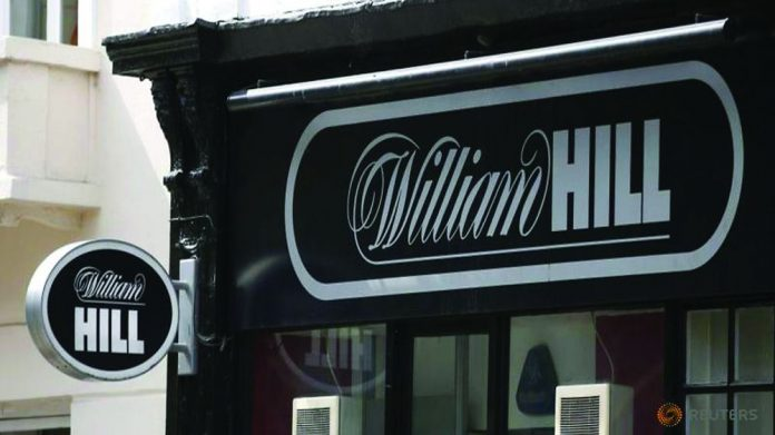 William Hill Financials