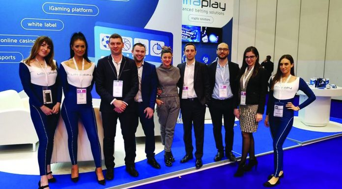 Ultraplay platform