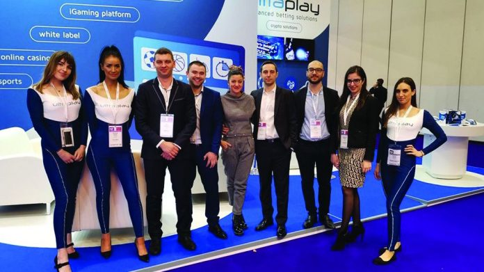 Ultraplay platform