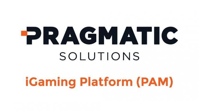 Pragmatic Solutions iGaming Platform