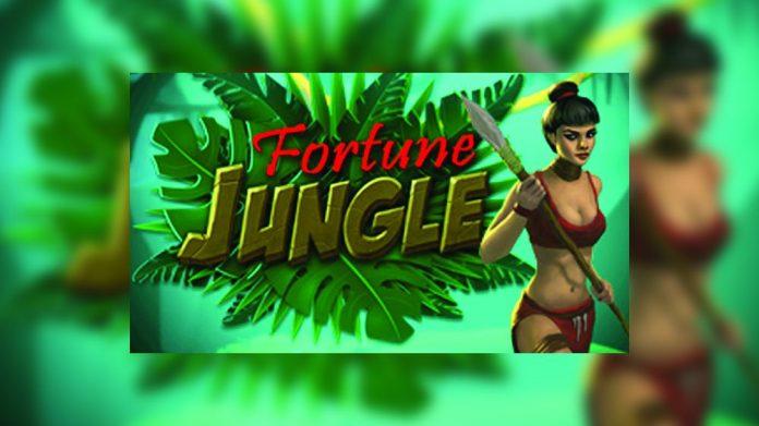 R Franco Fortune Jungle