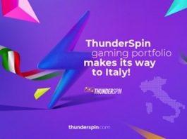 ThunderSpin Italian