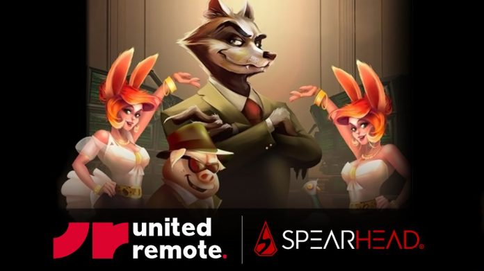 United Remote SpearHead Studios