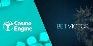 BetVictor CasinoEngine