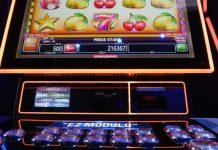 CT Gaming RHINO Cash Management System