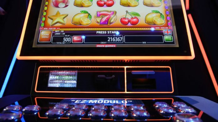 CT Gaming RHINO Cash Management System