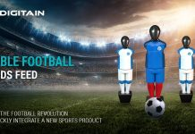 Digitain live Table Football