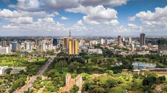 Kenyan regulator document leak