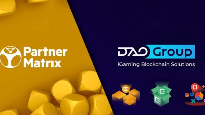 PartnerMatrix DAO Group