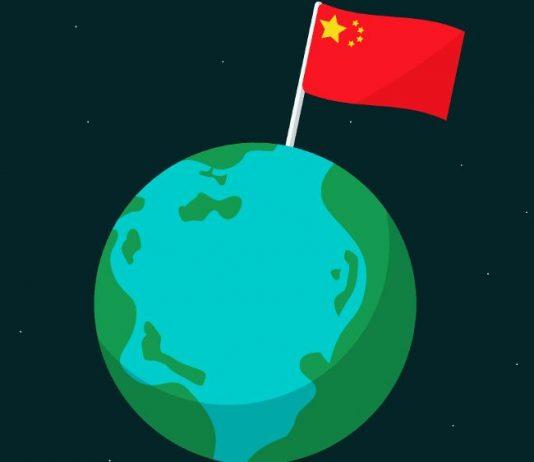 China rules world