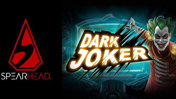 Dark Joker Spearhead Studios