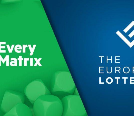 EveryMatrix European Lotteries Association