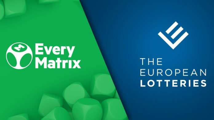 EveryMatrix European Lotteries Association