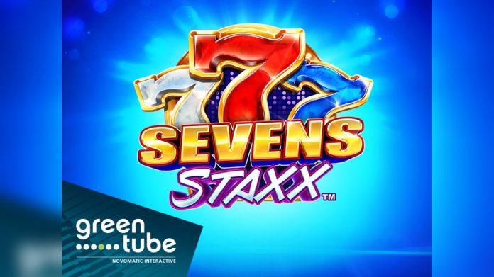 Greentube Sevens Staxx