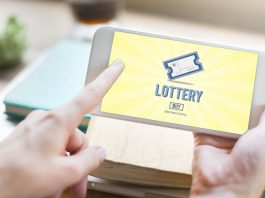 Lottery Ade Repcenko Spinola Gaming