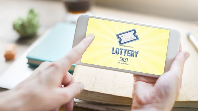 Lottery Ade Repcenko Spinola Gaming