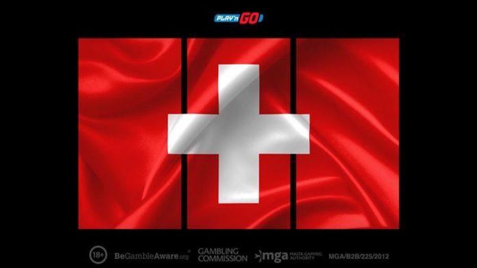 Play'n Go Switzerland