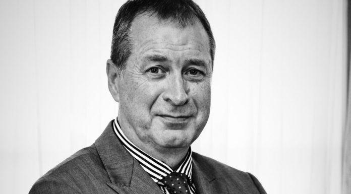 Shaun McCamley,Euro Pacific Asia Consulting non-negotiable rolling