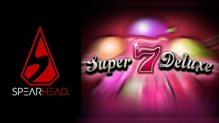 Spearhead Studios Super 7 Deluxe