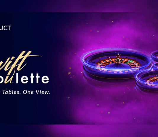 Swift Roulette BetConstruct Player Engagement