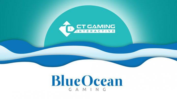 CT Gaming Interactive BlueOcean Gaming