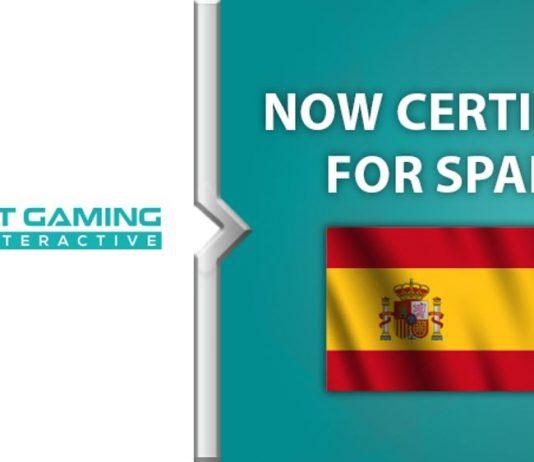 CT Gaming Interactive Spanish license