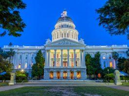 California state senate backtrack betting tribal