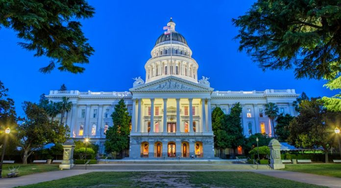 California state senate backtrack betting tribal