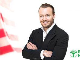 EveryMatrix appoints Erik Nyman