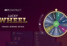 Lucky Wheel Engine BetConstruct