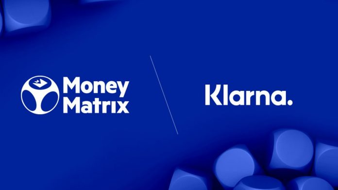 payment processing MoneyMatrix Sofort Klarna
