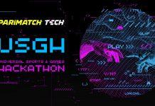 Parimatch Hackathon