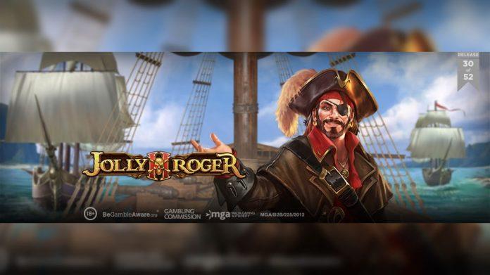 Jolly Roger 2 Play'n GO