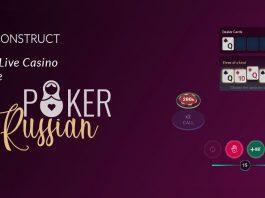 russain poker BetConstruct