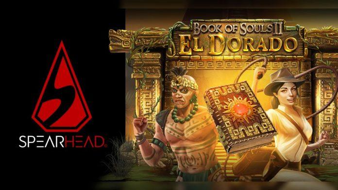 Spearhead Studios Book of Souls II El Dorado