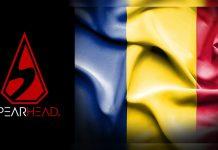 Spearhead Studios enter Romania market