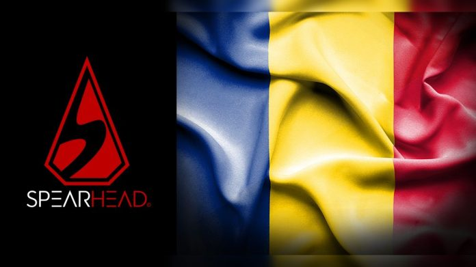 Spearhead Studios enter Romania market