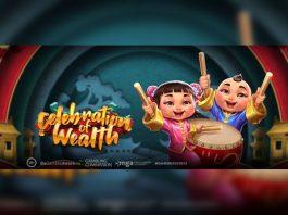 Wealth Series Play'n GO