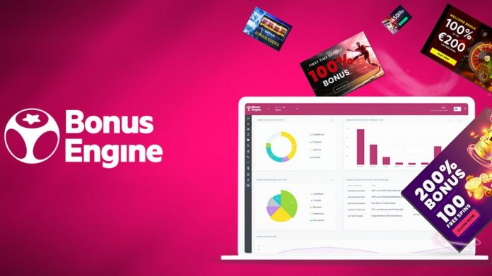 EveryMatrix relaunches BonusEngine