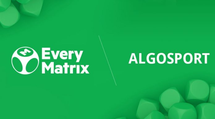Algosport EveryMatrix agreement