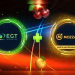 EGT Interactive MozzartBet